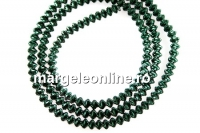 Sarma french wire decor, verde intens, 4gr