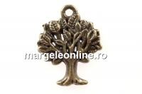 Charm, copacul vietii, 21mm - x5