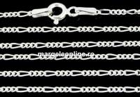 Lant, argint 925, 45cm - x1