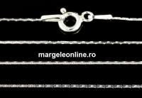 Lant, argint 925, 40cm - x1
