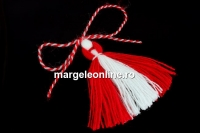 Martisor handmade traditional, 70mm- x1