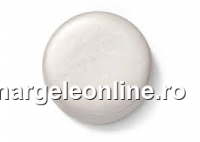 WHITE - Swarovski Ceralun epoxy clay - pachet 20grame