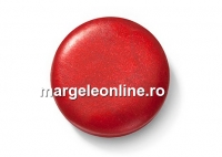 SHINING RED - Swarovski Ceralun epoxy clay - pachet 20grame