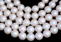 Perle Swarovski, pearlescent white, 14mm - x2