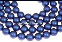 Perle Swarovski, iridescent dark blue, 10mm - x20