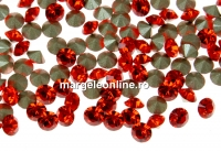 Swarovski, chaton PP18, hyacinth, 2.5mm - x20