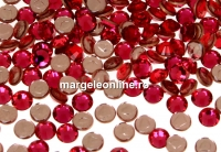 Swarovski, hotfix, ss10, indian pink, 2.7mm - x20