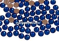Swarovski, hotfix, ss12, capri blue, 3mm - x20