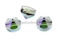 Swarovski, margele, tinta rotunda, paradise shine, 5.5mm - x4