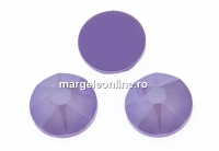 Swarovski rhinestone ss12, lilac, 3mm - x20
