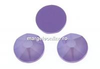 Swarovski rhinestone ss16, lilac, 4mm - x20