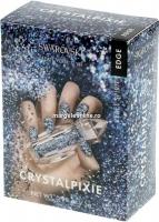 Swarovski Crystal Pixie Edge pentru unghii, REBEL SPIRIT - 1 cutie