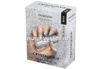Swarovski Crystal Pixie Edge pentru unghii, CUTE MOOD - 1 cutie