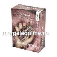 Swarovski Crystal Pixie Petite pentru unghii, CANDY LAND - 1 cutie