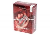 Swarovski Crystal Pixie Petite pentru unghii, RADIANT RED - 1 cutie