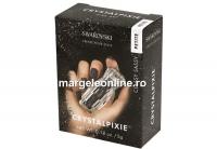 Swarovski Crystal Pixie Petite pentru unghii, CLASSY SASSY - 1 cutie