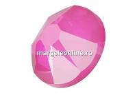 Swarovski, rhinestone HF ss20, electric pink, 4.8mm - x20