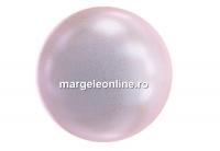 Perle Swarovski, iridescent dreamy rose, 10mm - x20