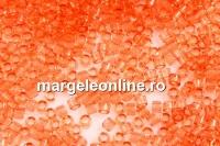 Miyuki - margele Delica® transparent light peach