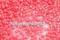 Miyuki - margele Delica® opaque rose