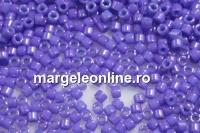 Miyuki - margele Delica® opaque purple