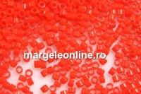Miyuki - margele Delica® opaque red