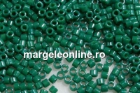 Miyuki - margele Delica® opaque green