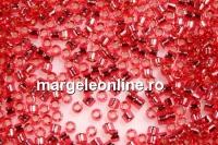 Miyuki - margele Delica® silver-lined pink rose