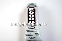 Adeziv E6000, tub mare - 110ml