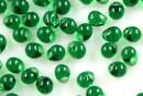 Margele Miyuki, fringe, verde transparent, 4mm - x100