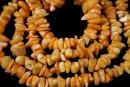 Coral, portocaliu, chips