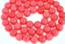 Coral, frez, grad A rotund, 8mm