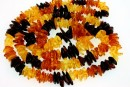 Baltic amber, necklace chips, 9-14mm
