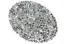 Swarovski, pand. rocks, comet argent light, 50mm - x1