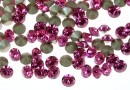Swarovski, chaton pp21, rose, 2.8mm - x20