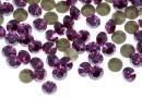 Swarovski, chaton pp21, fuchsia diamond touch, 2.8mm - x20