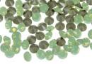 Swarovski, chaton pp21, chrysolite opal, 2.8mm - x20