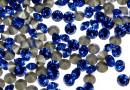 Swarovski, chaton pp14, capri blue, 2mm - x20
