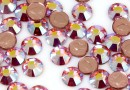 Swarovski, hotfix, ss12, light rose aurore boreale, 3mm - x20