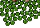 Swarovski, hotfix, ss10, fern green, 2.7mm - x20