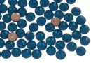 Swarovski, hotfix, ss10, caribbean blue opal, 2.7mm - x20