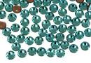 Swarovski, hotfix, ss10, light turquoise, 2.7mm - x20