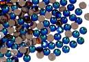 Swarovski, hotfix, ss12, meridian blue, 3mm - x20