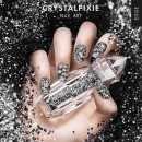 Swarovski Crystal Pixie Edge pentru unghii,  ELECTRIC TOUCH - 1 cutie