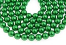 Perle Swarovski, eden green, 3mm - x100
