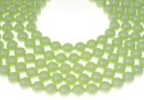 Perle Swarovski, pastel green, 14mm - x2